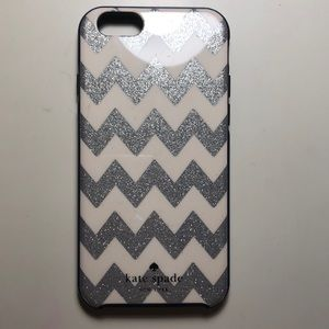 2 Kate Spade iPhone 6/6s phone cases
